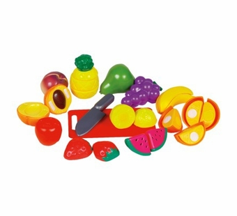 Small World Toys <br />Fun with Fruit