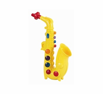 Small World Toys <br />Kids Saxophone