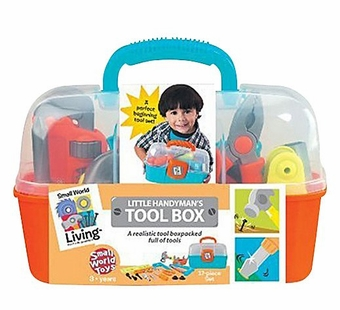 Small World Toys <br />Tool Belt Handyman