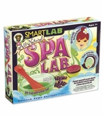 SmartLab Toys <br />All Natural Spa Lab Kit