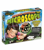 SmartLab Toys <br />Indoor-Outdoor Microscope