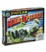 SmartLab Toys <br />Roboxplorer Science Kit