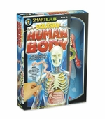 SmartLab Toys <br />Squishy Human Body Science Kit