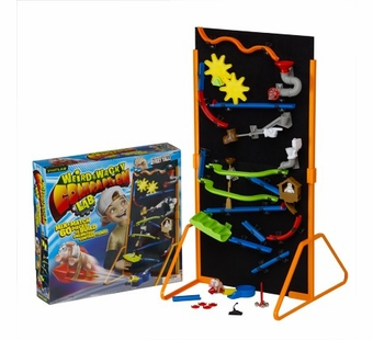 SmartLab Toys <br />Weird & Wacky Contraption Lab Science Kit