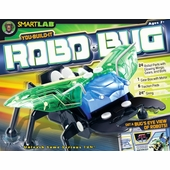 SmartLab Toys <br />You Build It Robo Bug Kit