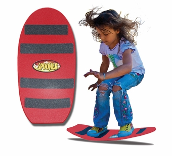 Spooner Boards <br />Spooner Freestyle Board