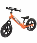 Strider <br />Orange Balance Bike