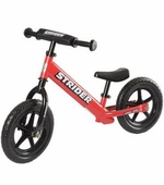 Strider <br />Red Balance Bike