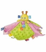 Taggies <br />Caterpillar Character Blanket