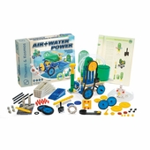 Thames & Kosmos <br />Air & Water Science Kit