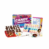 Thames & Kosmos <br />Candy Chemistry Science Kit