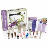 Thames & Kosmos <br />Creative Cosmetics Science Kit