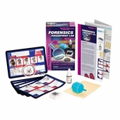 Thames & Kosmos <br />Forensics Fingerprint Lab Science Kit
