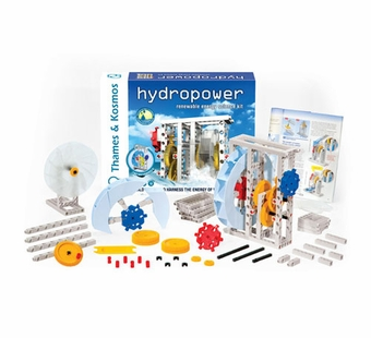 Thames & Kosmos <br />Hydropower Science Kit