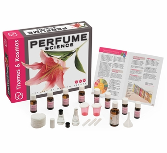 Thames & Kosmos <br />Perfume Science Kit