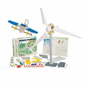 Thames & Kosmos <br />Wind Power 2.0 Science Kit