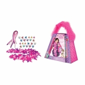The Orb Factory <br />Fancy Nancy Fancy Feathers Dress Up! Kit