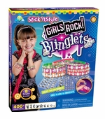 The Orb Factory <br />Girls Rock Blinglets Kit