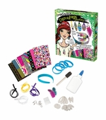 The Orb Factory <br />Imaginista Decoupage Jewelry Kit