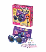 The Orb Factory <br />Stick'n Style Sparkle Shades Kit