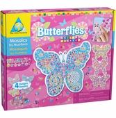 The Orb Factory <br />Sticky Mosaics Butterflies Kit