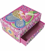 The Orb Factory <br />Sticky Mosaics Fairy Box