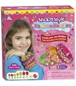 The Orb Factory <br />Sticky Mosaics Rainbow Bangles Kit