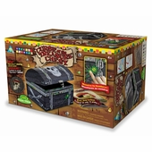 The Orb Factory <br />Sticky Mosaics Treasure Chest Kit