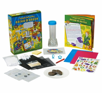The Young Scientists Club <br />Going Green Science Kit