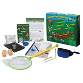 The Young Scientists Club <br />Science on a Nature Walk Kit