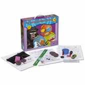 The Young Scientists Club <br />Set 1: Recycling, Scientific Measurements & Magnets Kits