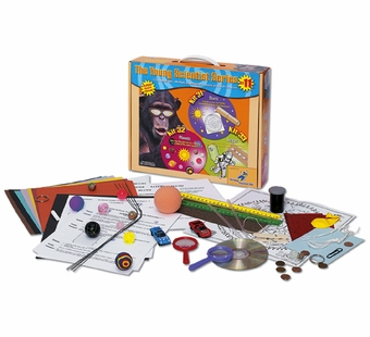 The Young Scientists Club <br />Set 11: Stars & Plants & Forces Kits