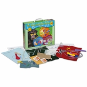 The Young Scientists Club <br />Set 6: Flight & Hearts and Lungs & Digestive System Kits