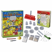 The Young Scientists Club <br />The World of Germs Science Kit