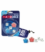 Think Fun <br />Math Dice Powers Game