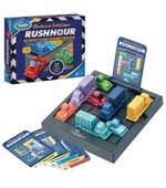 Think Fun <br />Rush Hour Deluxe Edition Game