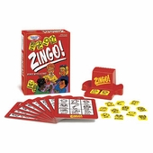 Think Fun <br />Zingo Game