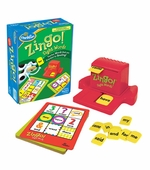 Think Fun <br />Zingo Sight Words Game