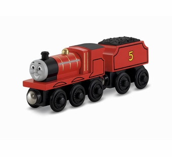 Thomas the Tank James