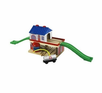 Thomas the Tank Rescue Center with DVD