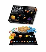 Toysmith <br />3D Solar System Science Kit