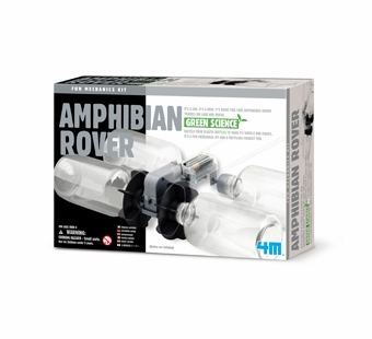Toysmith <br />Amphibian Rover Science Kit