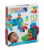 Toysmith <br />Bristle Block Basic Set