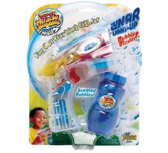 Toysmith <br />Bubble Blaster Light Up