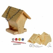 Toysmith <br />Build a Bird Feeder Kit