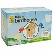 Toysmith <br />Build a Bird House Kit