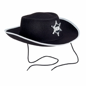 Toysmith <br />Child's Cowboy Hat