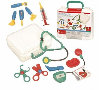 Toysmith <br />Child's Medical Kit