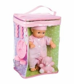 Toysmith <br />Deluxe Baby Doll Ensemble Kit