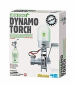 Toysmith <br />Dynamo Torch Science Kit